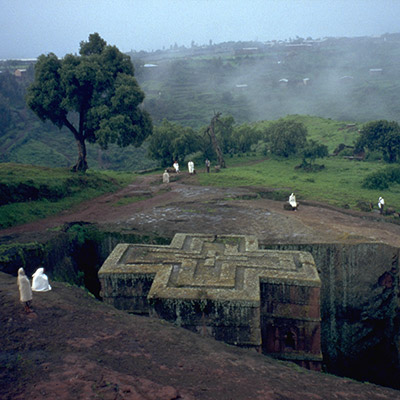 Rockhewn Churches, Lalibela, Ethiopia <span class='overlay-readmore'>Read more</span>
